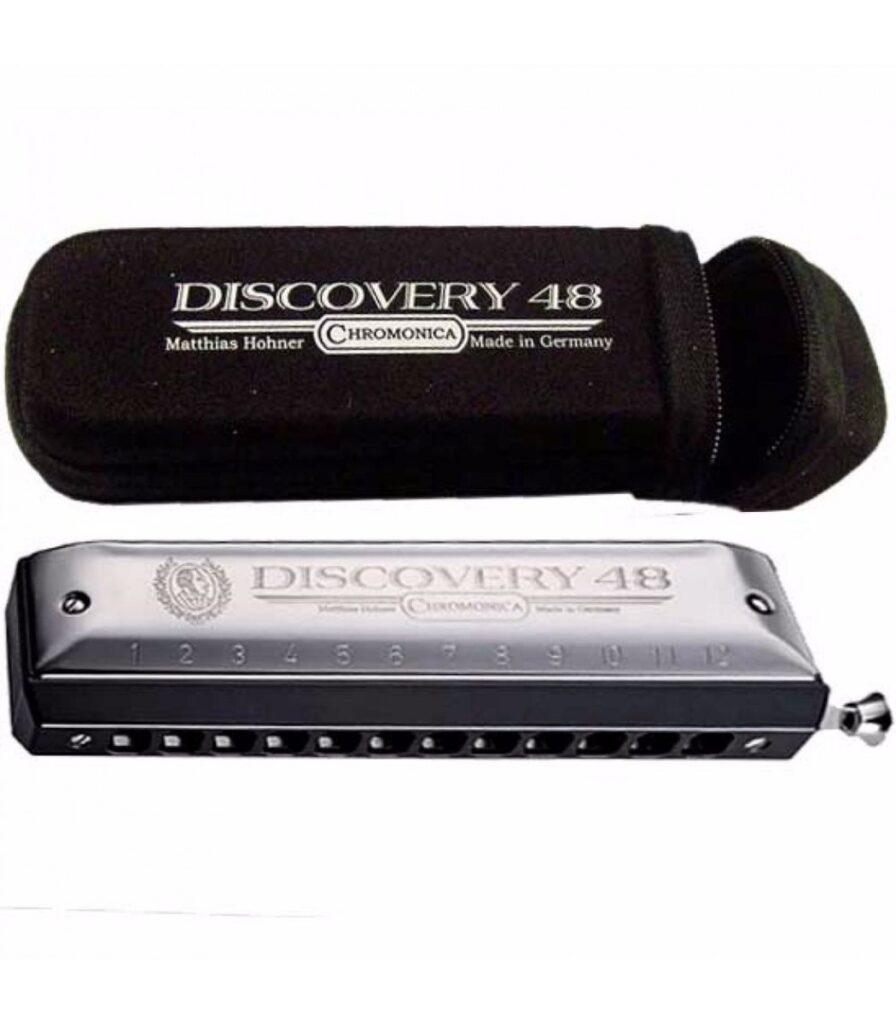 سازدهنی هوهنر Discoverty 48