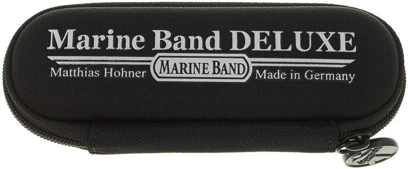 سازدهنی هوهنر مدل Marine Band Deluxe