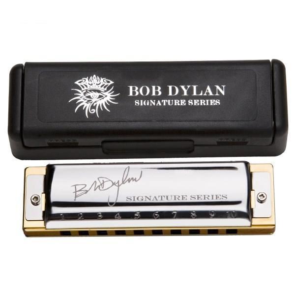 سازدهنی BOB DYLAN