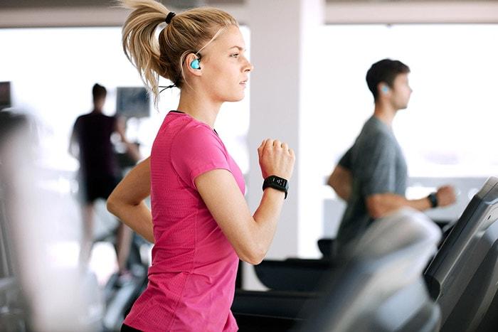 تاثیر موسیقی در ورزش