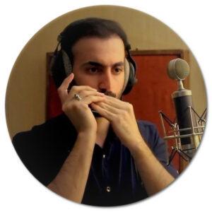 پژمان محمدی